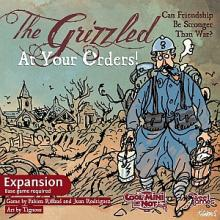 Grizzled, The: At Your Orders! - obrázek