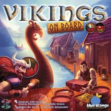Vikings On Board CZ