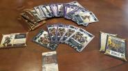 Massive Darkness Zombicide GH crossover pack