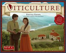 Viticulture essential edition top stav