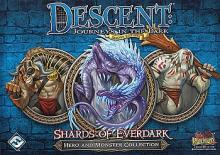 Descent-Shards of Edvark (FR)