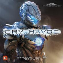 Cry Havoc + bonus New Order