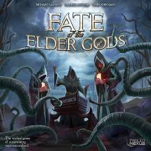 Fate of the Elder Gods -Kickstarter Cultist pledge