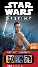 Star Wars: Destiny 2 player game a 26 boosterů