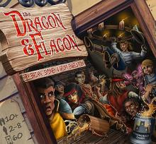 Dragon and Flagon