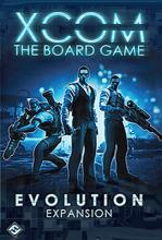 XCOM: The Board Game: Evolution - obrázek