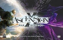 Ascension X: War of Shadows - obrázek