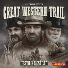 Great western trial: Cesta na západ