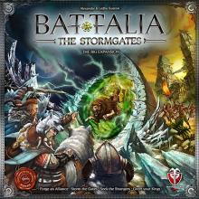 KS Battalia creation+Stormgates+bonusy