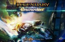 Legendary Encounters: A Firefly Deck Building Game - obrázek