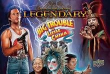 Legendary: Big Trouble in Little China - obrázek