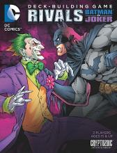 DC Comics Deck-Building Game: Rivals – Batman vs The Joker - obrázek