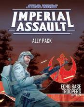 Star Wars: Imperial Assault – Echo Base Troopers Ally Pack - obrázek