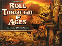 Roll through ages - Bronze Age