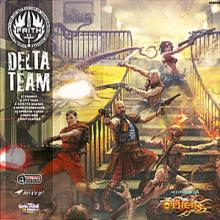 The Others: 7 Sins – Delta Team (nové, KS)