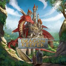 Dragon Keeper: The Dungeon (EN), (KS)