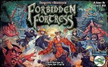 Forbidden Fortress + Temple of Shadows