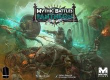 Mythic Battles Pantheon ATLAS