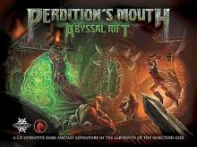 Perditions Mouth: AR Revised ed. + Hideout exp. KS