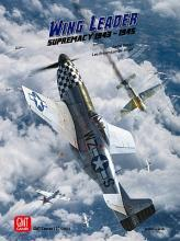 Wing Leader Supremacy 1943-45, Victories 1940-42