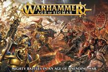 Warhammer Age of Sigmar: Cities of Sigmar