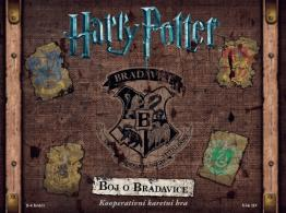 Harry Potter Boj o bradavice ve folii + promo