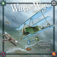 Wings of War Famous Aces