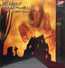Betrayal at House on the Hill: Widow's Walk - obrázek