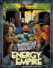 Manhattan Project, The: Energy Empire - obrázek