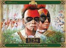 1754: Conquest – The French and Indian War - obrázek