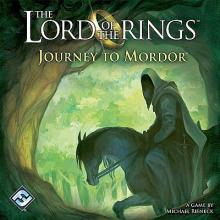 Lord of the Rings, The: Journey to Mordor - obrázek