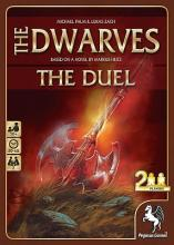 The dwarves Duel