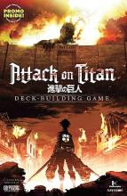 Attack on Titan: Deck-Building Game - obrázek