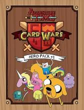 Adventure Time Card Wars: Hero Pack #1 - obrázek
