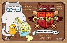 Adventure Time Card Wars: Doubles Tournament - obrázek