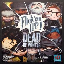 Flick'em up - Dead of winter