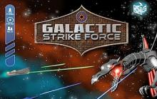 Galactic Strike Force - Nová