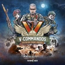 V-Commandos + Secret Weapons