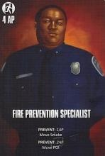 Flash Point: Fire Rescue - Fire Prevention Specialist - obrázek