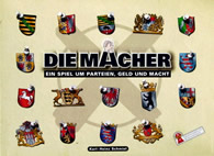 Die Macher KS Limited edition (2020)