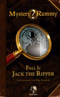 Mystery Rummy 1: Jack the Ripper