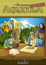 Agricola Game Expansion: Yellow - obrázek