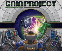Gaia Project (Anglicky)