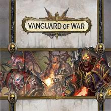 Vanguard of War - Harbringer expansion