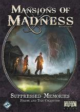 Mansions of Madness: SE – Suppressed Memories cz