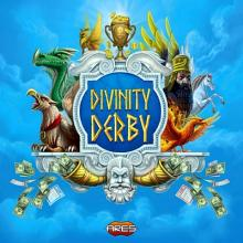 Divinity Deby - Deluxe edition (KS)