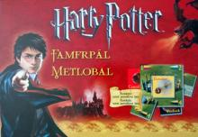 Harry Potter Famfrpál / Metlobal