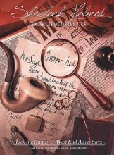 Sherlock Holmes Consulting Detective: Jack the Ripper & West End Adventures - obrázek
