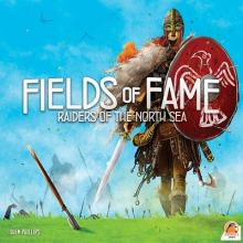 Raiders of the North Sea: Fields of Fame - obrázek