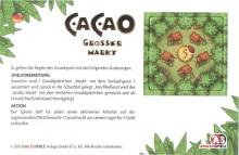 Cacao Big Market & Golden Temple